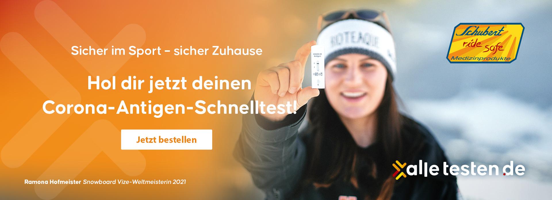 Corona Selbsttest kaufen bei alletesten.de