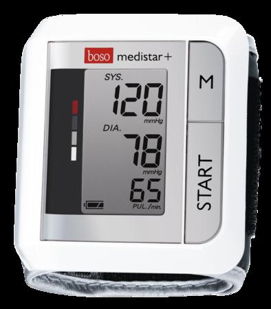 Blutdruckmesser digital - boso medistar+