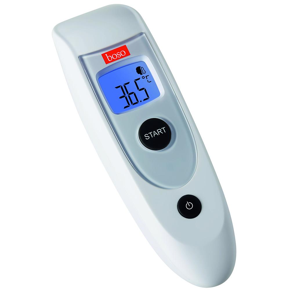 Infrarot-Thermometer - Bosotherm Diagnostik