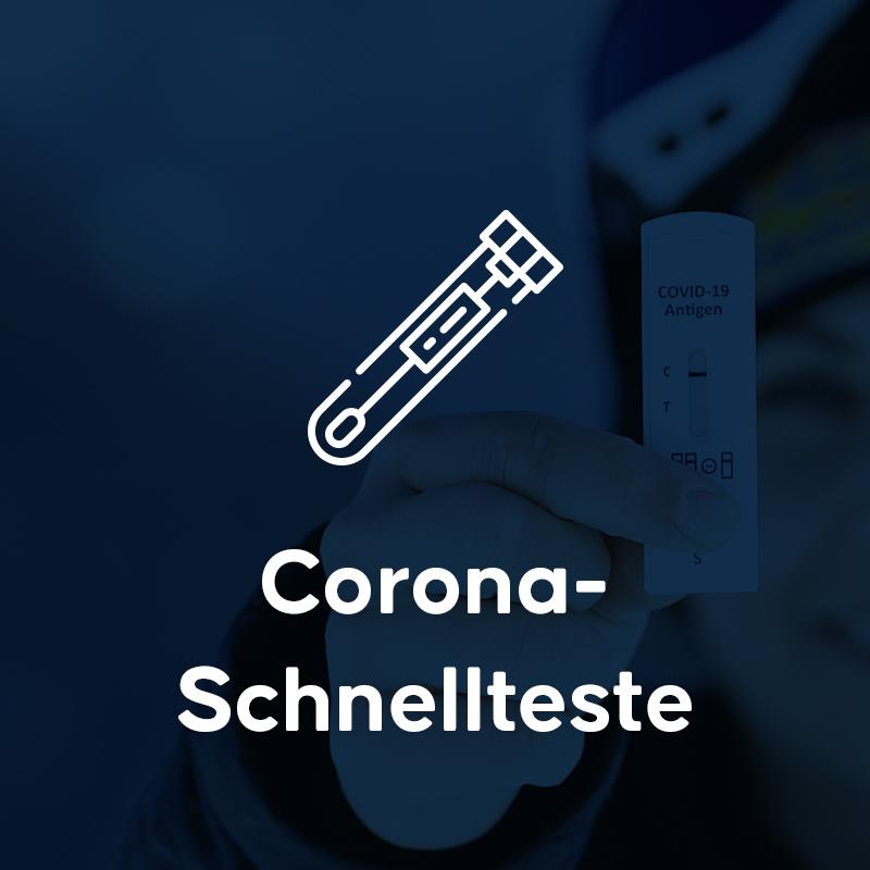 Corona Schnelltest / Selbsttest kaufen bei alletesten.de