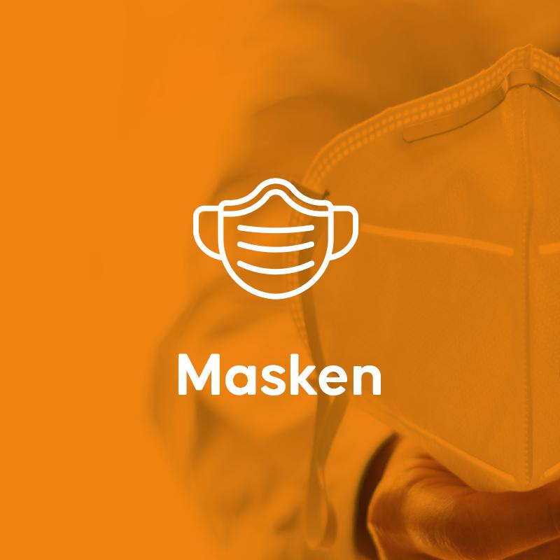 FFP2 Masken Kategorie bei alletesten.de