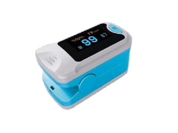 Fingerpulsoximeter - MS 300 - mit integriertem Fingersensor