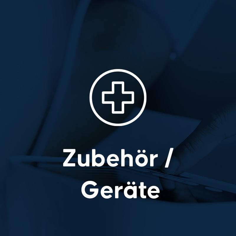 Zubehör Kategorie bei alletesten.de